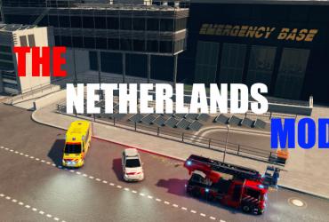 The Netherlands Mod
