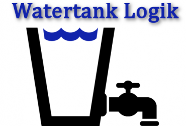 Wassertank-Logik